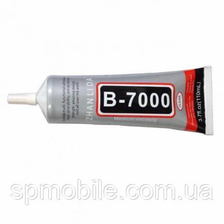 Клей силіконовий B7000 15 ml