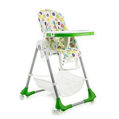 Стульчик для кормления BabyHit Triumph - Green