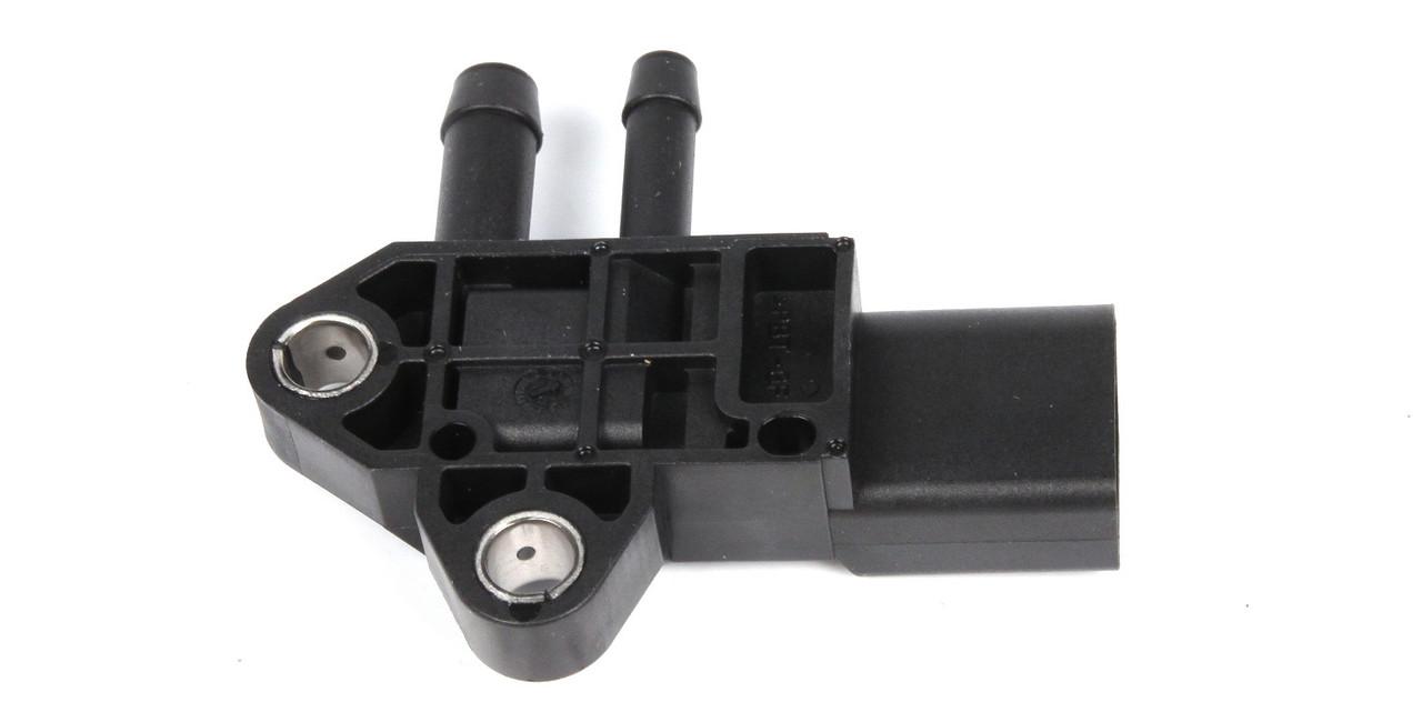 Датчик тиску вихлопних газів VW Crafter 2.5 TDI (сажовий фільтр)