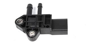 Датчик тиску вихлопних газів VW Crafter 2.5 TDI (сажовий фільтр), фото 2