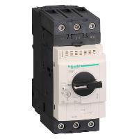 GV3P50 Автоматический выключатель защиты электродвигателей 37...50 A