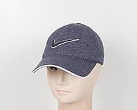 "Бейсболка ""Котик 5кл"" Nike синий мел., фото 1"