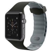 Belkin Ремешок для Apple Watch 38mm Sport Band Black (F8W729btC00)