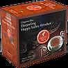 """Чай в пакетиках """"Дарджилинг"""" долина счастья"""