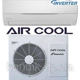 Кондиционер Aircool GI-10LHK инвертор