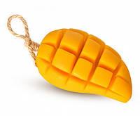 Тайское фруктовое мыло, манго