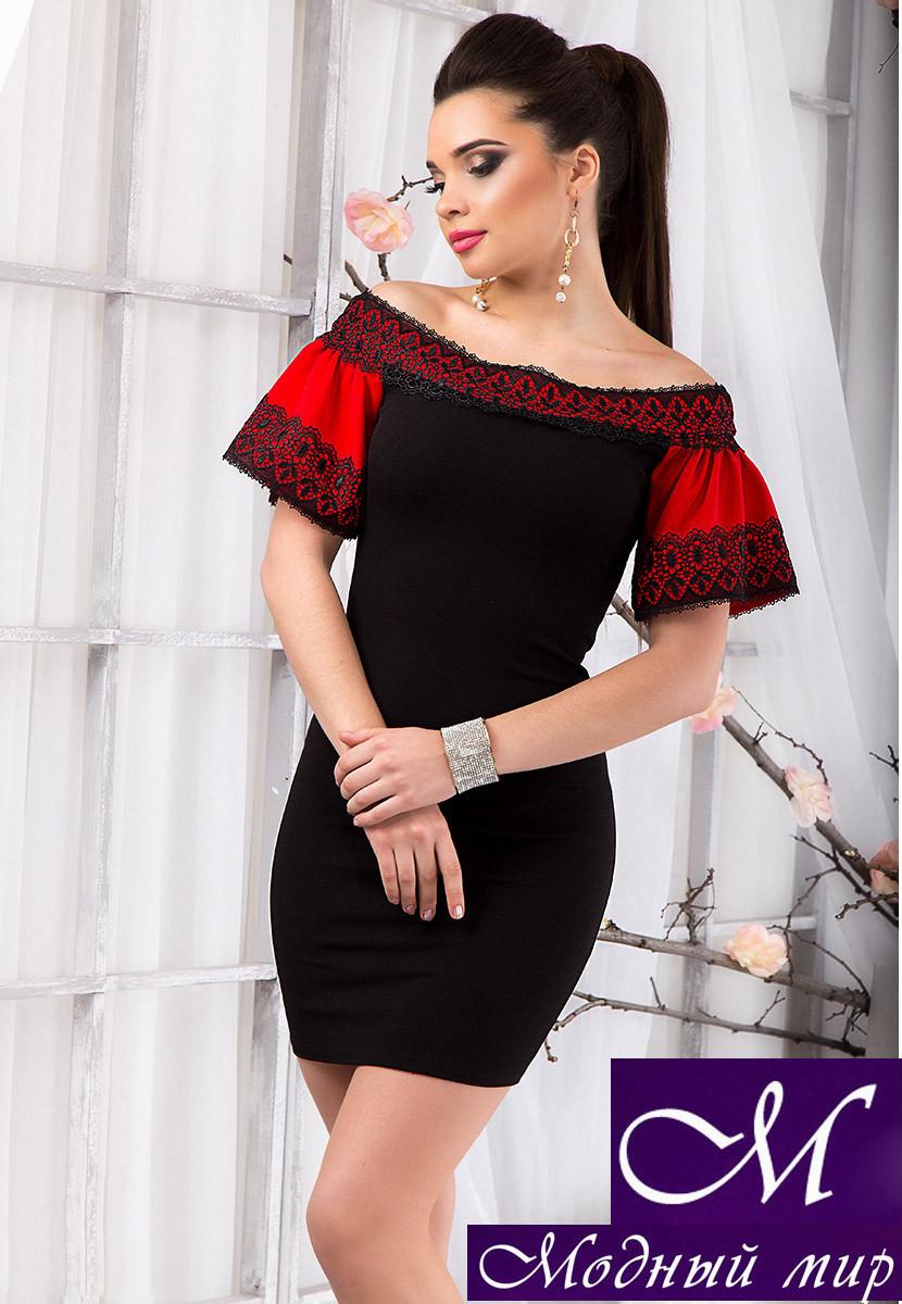 Элегантное женское платье мини (р. S, M, L) арт. 12330, цена 595 грн ... b8d01a223a2