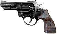 """Револьвер Флобера Voltran Ekol Viper 3"""" (черный / pocket), фото 1"""