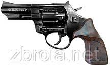 """Револьвер Флобера Voltran Ekol Viper 3"""" (чорний / pocket)"""