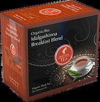 Чай в пакетиках Цейлонський завтрак