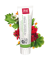 Зубная паста SPLAT, Сплат 100 мл Лечебные травы