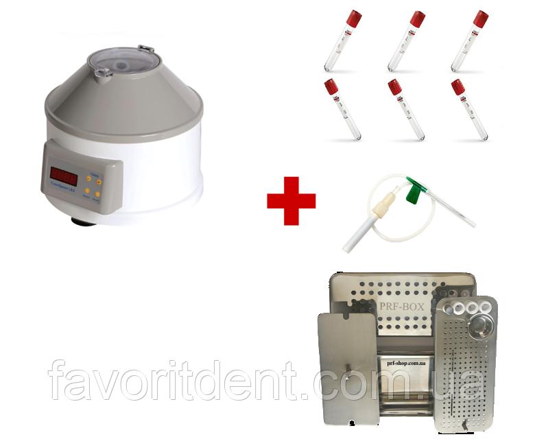 Лабораторная центрифуга клиническая (Набор для A-PRF)