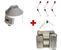 Лабораторная центрифуга клиническая (Набор для A-PRF), фото 1
