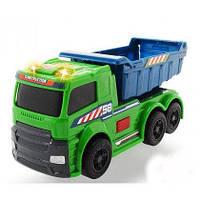 Камаз Dickie  302000W зеленый GL