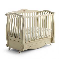 Кроватка Baby Italia ANDREA ANTIQUE