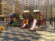 """Детский игровой комплекс """"Бастион NEW"""", фото 2"""