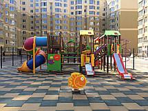"""Детский игровой комплекс """"Бастион NEW"""", фото 3"""