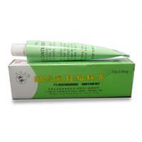 Крем для лечения дерматита, экземы, псориаза. Fluocinonide ointment  Flostlike