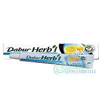 Зубная Паста Dabur Herb`l Lemon And Salt Отбеливающая 100 Мл