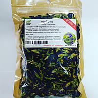 Синий чай (Оригинал) – чай из цветов Клитории.(Анчан). Butterfly Pea