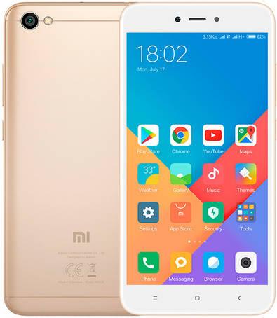 Чехол для Xiaomi Redmi Note 5A