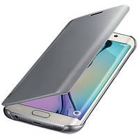 Чехол для Samsung Galaxy S6 Edge Plus SM-G928 Silver