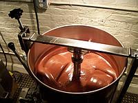 Известный кондитер Жак Торрес открыл в Нью Йорке музей шоколада!