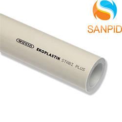 Труба WAVIN Ekoplastik STABI PLUS PP-RCT PN20 Ø16×2,7