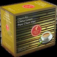 Чай в пакетиках Зелений китайський