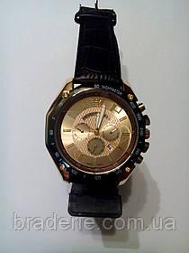 Часы наручные Emporio Armani с тахометром 0904