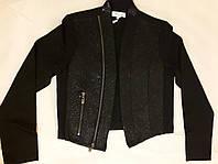Пиджак женский черный Gaialuna (Италия)