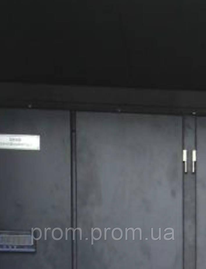Установка высоковольтного преобразователя частоты для насосных агрегатов в т.ч. ПЭН