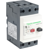 GV3ME80 Автоматический выключатель защиты электродвигателей 46..80 A