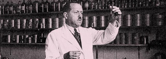 Бетховен парфюмерии: легендарный парфюмер Жан Карль и его вошедшие в историю ароматы