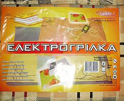 Электрогрелка с выключателем (Украина)