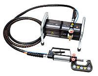 Заклепочный аппарат пневмо-гидравлический Car-O-Liner PNP 90