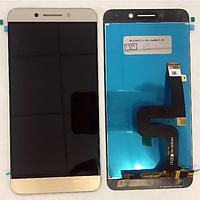 Оригинальный дисплей (модуль) + тачскрин (сенсор) для LeEco Le Pro 3 X720 | X725 | X727 (золотой цвет)