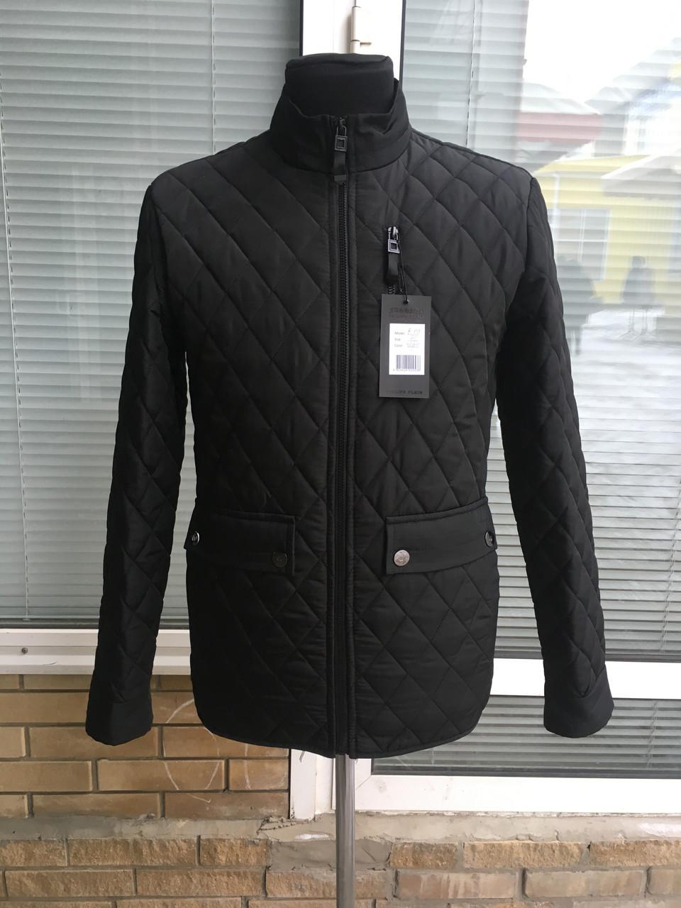 fbe361d157dc5 Мужская весенняя стёганая куртка - CityStile - Интернет-магазин одежды от  производителя в Харькове
