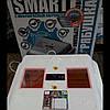 Инкубатор Рябушка 70 яиц Турбо цифровой (механический переворот), фото 2