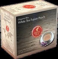 """Чай в пакетиках Фуцзянь персик"""" белый"""