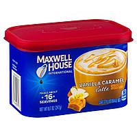 Латте ваниль и карамель 247 грамм