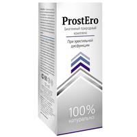 Капли от простатита ProstEro
