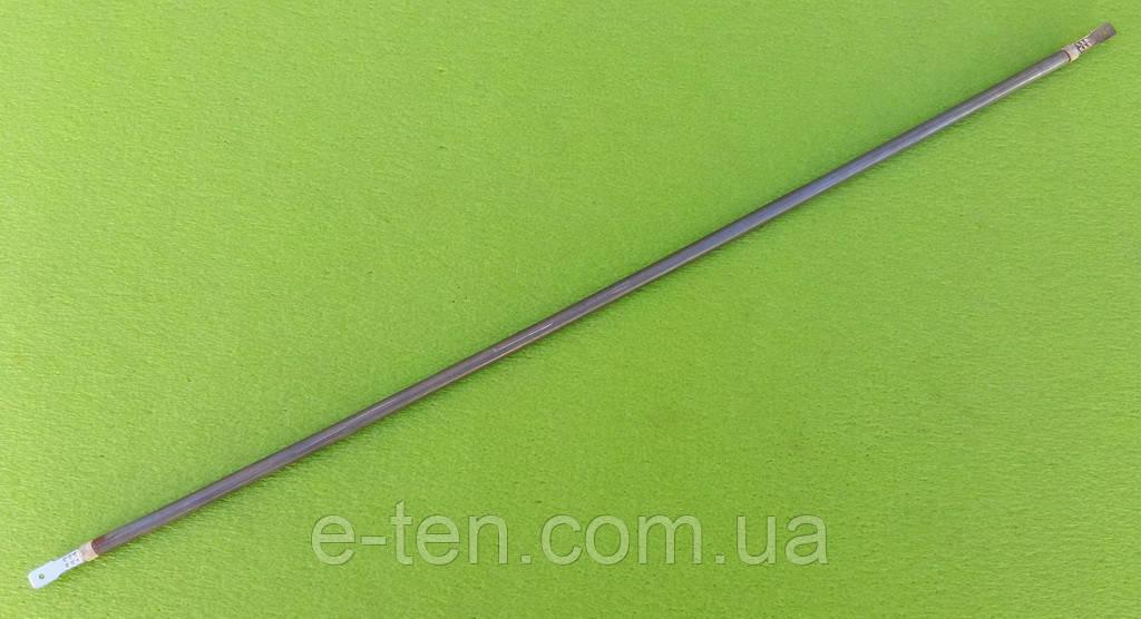 Тэн гибкий прямой (воздушный) Ø6,5мм / 3000W / длина L= 300см (из нержавейки)      Турция