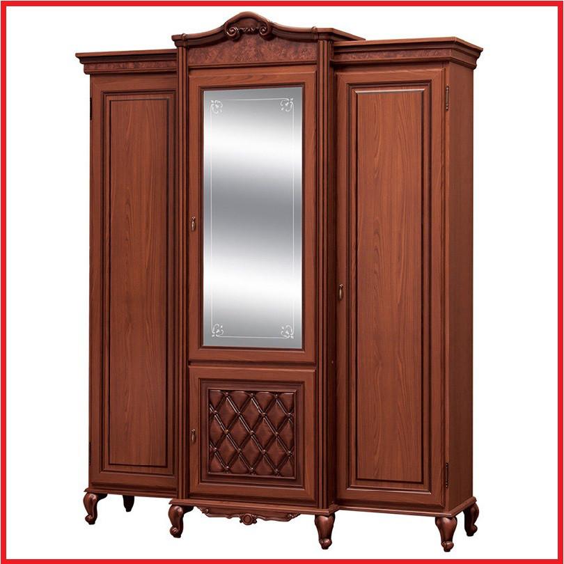 """Шкаф  3Д  """"Ливорно""""  (Світ Меблів)"""