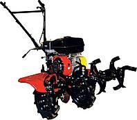 Мощный мотоблок Агропомичник МК-90 с надежным двигателем Honda, коробка передач 2+1 (7 л.с.)