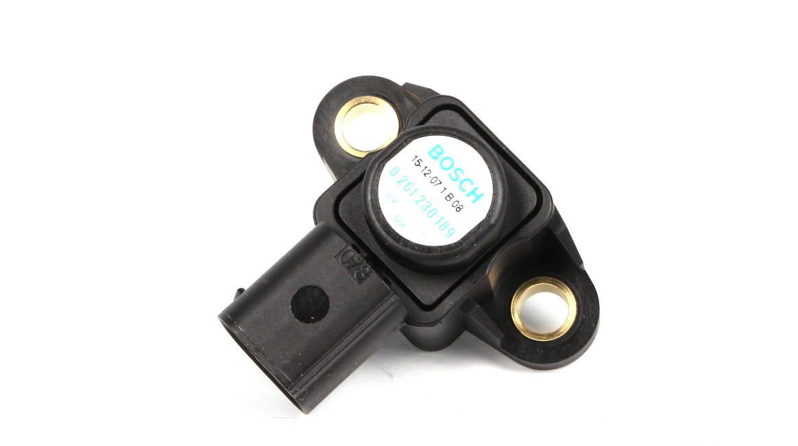 Датчик давления наддува MB Sprinter 06-/Vito (W639) 03-