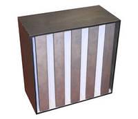 Фильтры ЕРА и НЕРА   высокопроизводительные,  стерилизующей фильтрации типа ФяС-МП
