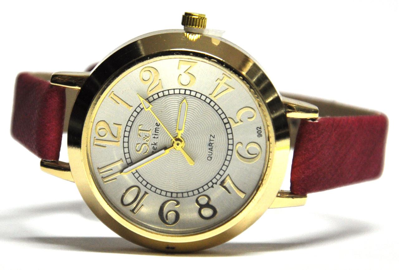 Часы на ремне 50123