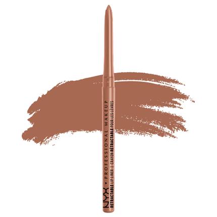Выкручивающийся карандаш для губ NYX Retractable Lipliner -  Vanilla Sky, фото 2