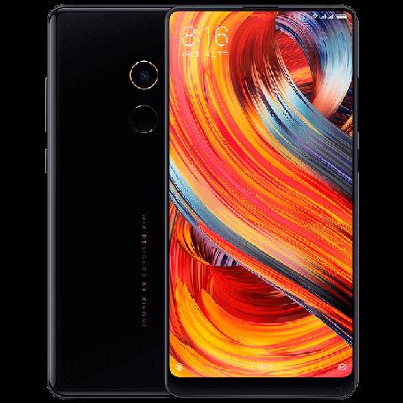 Чехол для Xiaomi Mi Mix 2 / Mi Mix 2X